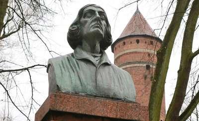 Urodziny Mikołaja Kopernika