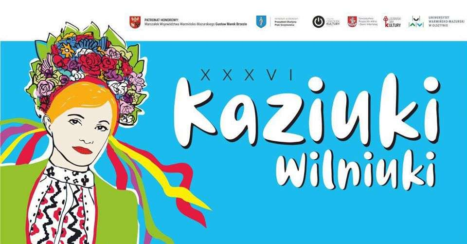 Kaziuki-Wilniuki 2020 - full image