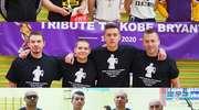 W Mławie koszykarze zagrali dla Kobego Bryanta