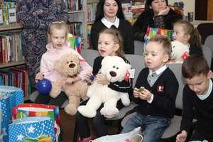 Polskie dzieci na Litwie otrzymały paczki