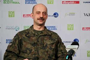 4 Warmińsko-Mazurska  Brygada Obrony Terytorialnej rośnie w siłę [ROZMOWA]