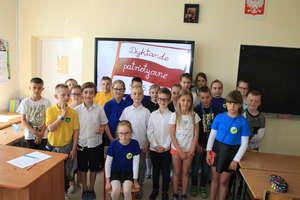 Już jutro Międzyszkolny Konkurs Ortograficzny - Dyktando Patriotyczne