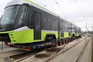 Dwie nowe linie tramwajowe i punkt przesiadkowy przy Wysokiej Bramie. Olsztyn ogłasza przetarg