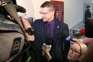 Izba Dyscyplinarna opublikowała treść uchwały w sprawie sędziego Juszczyszyna
