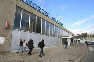 Dworzec Olsztyn Główny:  Po pozwolenie na budowę idą do wojewody