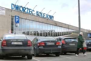 Szykuje się wielka przebudowa stacji Olsztyn Główny