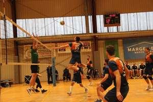 Team Cresovia jeszcze poczeka na swój pierwszy mecz w nowym sezonie III ligi siatkarzy