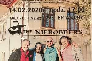 Koncert z okazji 74-lecia LO w Ornecie