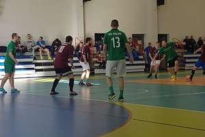 Zakończyła się 5. edycja Gminnej Ligi w Halowej Piłce Nożnej o Puchar Wójta Gminy Bartoszyce