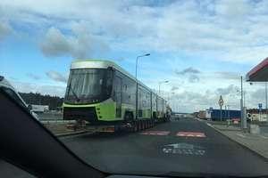 Nowy tramwaj coraz bliżej Olsztyna