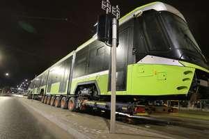 Olsztyn ma problem z odbiorem tramwajów
