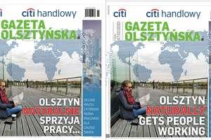 Citi rozwija się i zatrudnia w Olsztynie