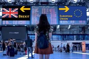 Polacy za granicą. Czy boją się brexitu?