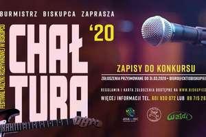 Festiwal Muzyki Rozrywkowej w Biskupcu
