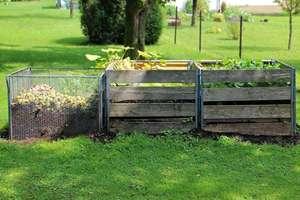 Kompostownik. Alternatywa dla wywozu odpadów