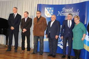 Po olsztyńskiej gali sportu szkolnego, kolejna gala w Nowym Mieście