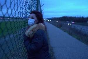 Braniewo: Coraz więcej koronawirusa