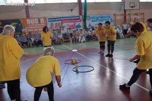 BOSiR zaprasza seniorów do reprezentacji Bartoszyc na zawody na Ukrainie
