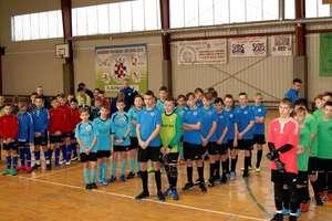 Zwycięstwo Polonii Pasłęk w drugim turnieju Cresovia Cup. ZDJĘCIA