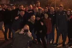 Kibice z Ostródy nie zobaczyli w akcji Pawła Dawidowicza, ale jego Werona pokonała Juventus