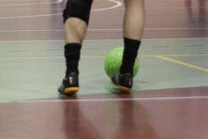 V Mistrzostwa Służb Mundurowych w Futsalu im. Krzysztofa Kraśniewicza
