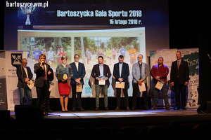 Bartoszycka Gala Sportu 2020