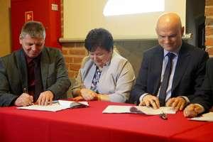 Podpisano umowę z firmą, która zbuduje w Bartoszycach drugi most