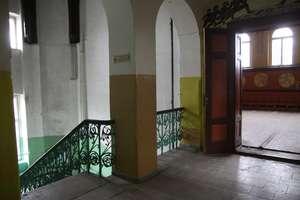 Odwiedziliśmy budynek po dawnej Szkole Podstawowej nr 2 w Bartoszycach [ZDJĘCIA, FILM]