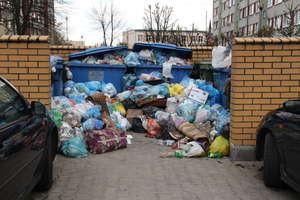 Już pewne: za śmieci zapłacimy 27 zł od osoby (segregowane) i 54 zł (bez segregacji)
