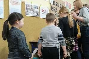 """Dzień pod znakiem języka polskiego w węgorzewskiej """"Jedynce"""""""