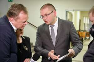 Prezes Maciej Nawacki komentuje stanowisko sędziów z Olsztyna [VIDEO]