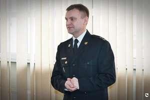 640 strażackich interwencji w 2019 roku. Roszada na stanowisku komendanta