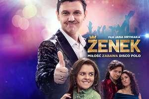 Zenek, król disco polo