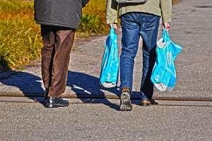 Zakaz sprzedaży plastikowych toreb? [SONDA]