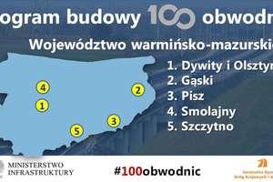 Północna obwodnica Olsztyna jest realna
