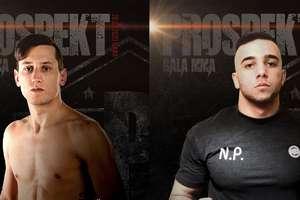 MMA   Wiemy już, kto będzie pojedynkował się podczas walki wieczoru gali Prospekt!