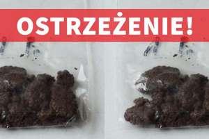 Główny Inspektor Sanitarny ostrzega: pojawił się nowy narkotyk!