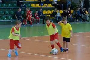 Turniej piłki nożnej chłopców Nidzica Cup 2020