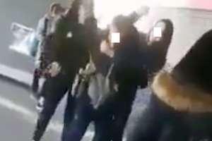 W Ostródzie dziewczyny pobiły chłopaka. Sprawą zajęła się policja