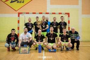 Suska Liga Futsalu zakończyła sezon. Flashcars mistrzem!
