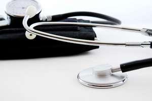 Pielęgniarka zbada pacjenta i wystawi receptę