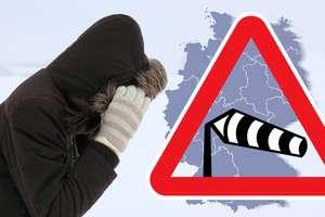 IMGW ostrzega: Uwaga na silny wiatr!