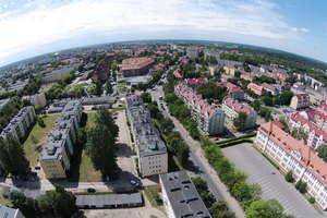 Olsztyńskie Zatorze też może. Nowy projekt zarządzania dzielnicą