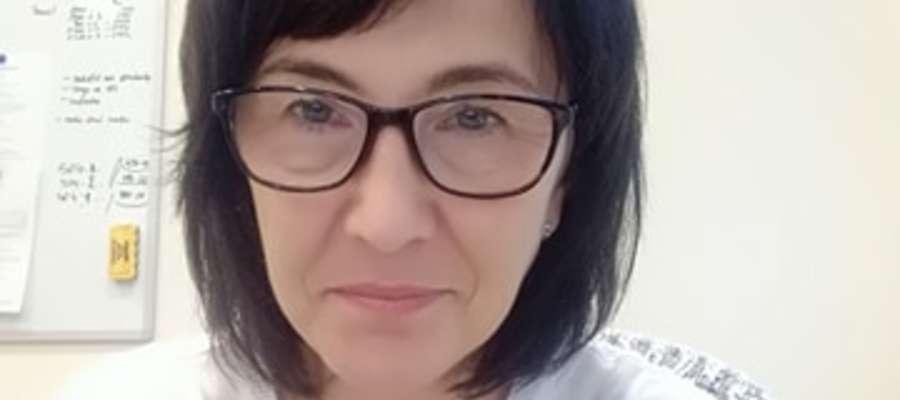 Sylwia Zielińska, dyrektor nowego muzeum w Suszu