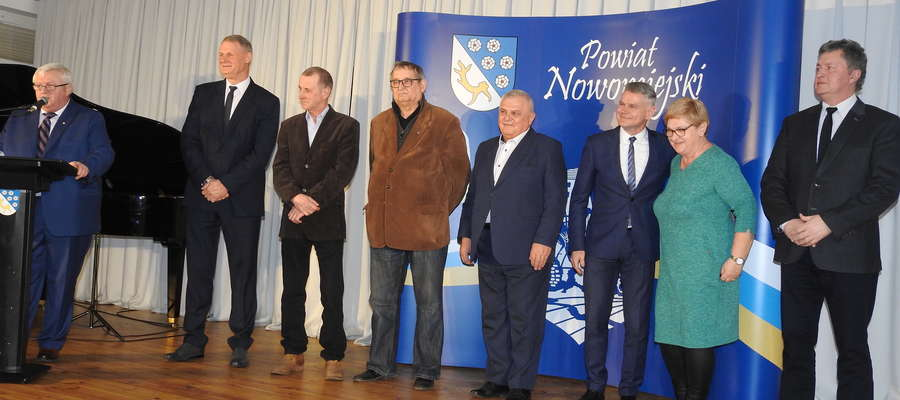 Galeria Przyjaciół Sportu Nowomiejskiego