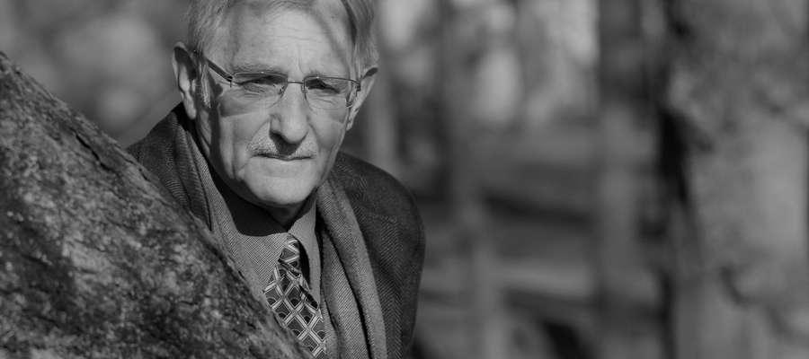 Odszedł profesor Zbigniew Endler