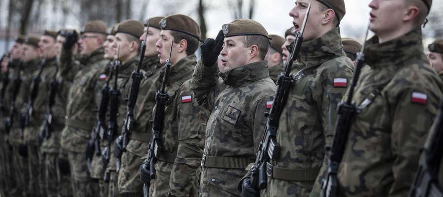 Ruszyła zbiórka na sztandar 4. Warmińsko-Mazurskiej Brygady Obrony Terytorialnej
