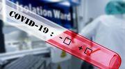 Koronawirus: Najnowsze dane z Ministerstwa Zdrowia