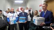 Referendum w Olsztynie. Podpisy są już u komisarza