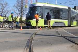 Wszystkie tramwaje z Olsztyna pojadą do Poznania